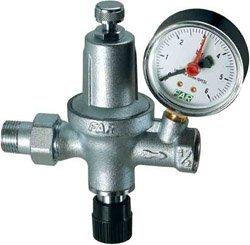 Установка редуктора давления воды в Аксае, подключение регулятора давления воды в г.Аксай